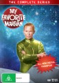 MY FAVORITE MARTIAN - COMPLETE COLLECTION