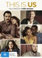 This Is Us - Complete Season 3