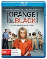 Orange Is The New Black - Complete Season 1 (Blu Ray)