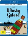 Whisky Galore (1949) (Blu Ray)