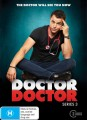 Doctor Doctor - Complete Season 3
