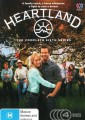 HEARTLAND - COMPLETE SERIES 6