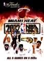 NBA - Miami Heat 2012 Champions (Collectors Edition)