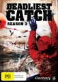 DEADLIEST CATCH - COMPLETE SEASON 3