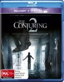 The Conjuring 2 (Blu Ray)