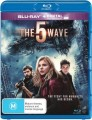 The 5th Wave (Blu Ray)