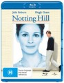 NOTTING HILL (BLU RAY)