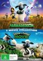 Shaun The Sheep Farmageddon / Shaun The Sheep Movie