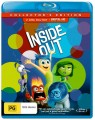 Inside Out (Blu Ray)