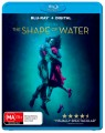 The Shape Of Water (Blu Ray)