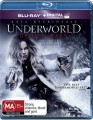 Underworld: Blood Wars (Blu Ray)