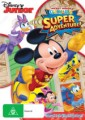 Mickey Mouse Clubhouse - Super Adventure