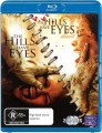 The Hills Have Eyes (2006) / The Hills Have Eyes 2 (2007) (Blu Ray)