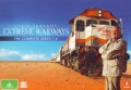 Chris Tarrant - Extreme Railways Season 1-4 Box Set