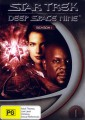 STAR TREK - DEEP SPACE 9: COMPLETE SEASON 1