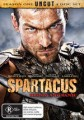 Spartacus: Blood And Sand - Complete Season 1