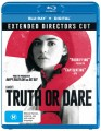 Truth Or Dare (2018) (Blu Ray)