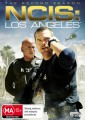 NCIS: Los Angeles - Complete Season 2