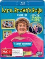 Mrs Browns Boys - Complete Season 2 (Blu Ray)
