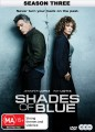 Shades Of Blue - Complete Season 3