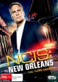 NCIS: New Orleans - Complete Season 3