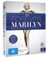 FOREVER MARILYN BOX SET (BLU RAY)
