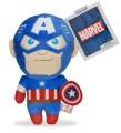 Captain America - Phunny (Plush Figure)