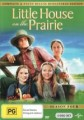 Little House On The Prairie - Complete Season 4