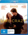 Like Crazy (Blu Ray)