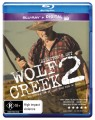 Wolf Creek 2 (Blu Ray)
