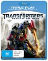 Transformers 3 - Dark Of The Moon (Blu Ray)