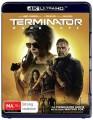 Terminator: Dark Fate (4K UHD Blu Ray)