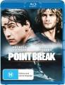 Point Break (Blu Ray)