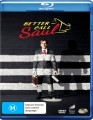 Better Call Saul - Complete Season 3 (Blu Ray)