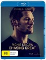 Richie McCaw - Chasing Great (Blu Ray)