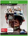 Call Of Duty Black Ops Cold War (Xbox One Game)
