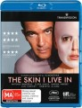 The Skin I Live In (Blu Ray)