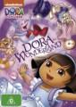 Dora The Explorer - Dora In Wonderland
