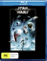 Star Wars 5 - The Empire Strikes Back (Blu Ray)