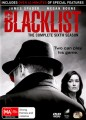 The Blacklist - Complete Season 6