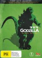 GODZILLA - HEISEI SERIES BOX SET