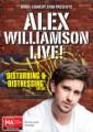 Alex Williamson - Live