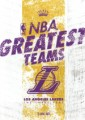 NBA - Greatest Teams Los Angeles Lakers - The Three-Peat