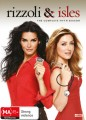 RIZZOLI AND ISLES - COMPLETE SEASON 5