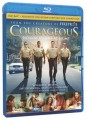 Courageous - Collectors Edition (Blu Ray)