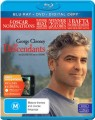 The Descendants (Blu Ray)