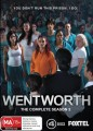 Wentworth - Complete Season 3