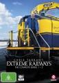 Chris Tarrant Extreme Railways - Series 1-5