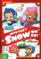 BUBBLE GUPPIES - TEAM UMI - INTO THE SNOW WE GO