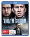 FROZEN GROUND (BLU RAY)